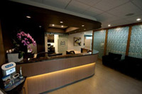 Luxury Dental Clinic Coal Harbour